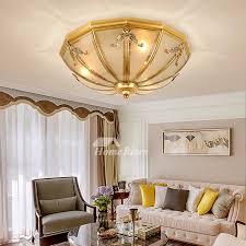 modern ceiling lights european carved