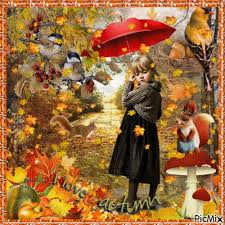 autunno del cuore