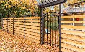 How To Choose The Right Fence Post For Your Fence Install South Sound Fencing Tacoma Fence Contractor