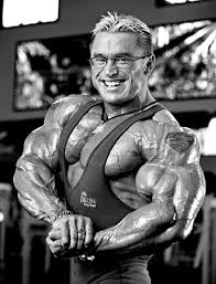 lee priest age height weight