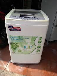 Bán máy giặt, tủ lạnh cũ hãng Sanyo, Panasonic,Toshiba, LG ...