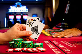 Checklist of Leading Casino Card and Table Games   온라인 카지노, 소, 쿠폰