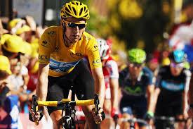 NBC Sports Tour De France 2012: Bradley ...