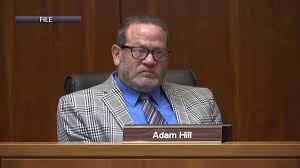 Governor, colleagues reflect on life of Adam Hill - NewsChannel 3-12