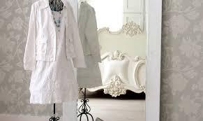 mirrored decorative sheets set plaques