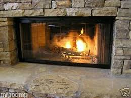 fireplace doors for marco fireplaces