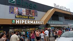 Bingo - Požurite u Retail Park u Derventi i uživajte u... | Facebook