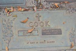 Hilda May Cook (1897-1965) - Find A Grave Memorial