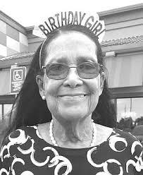 Obituary for Norma Elizabeth Johnson | The Tribune