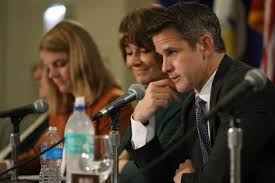 GOP Rep. Adam Kinzinger says he still backs Trump after civil war tweet,  but 'I've made it clear that there are things I don't like that he's  saying' - Chicago Tribune