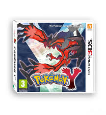 Nintendo Reveals More Pokemon X & Y Details, Plus Box-Arts