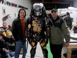 Batman Dead End Sandy Collora 2003 Behind the scenes (3) | Podcasting Them  Softly