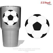 Soccer Customized Vinyl Decals End Of Season Coach Gifts Decals For Tumblers Cups Cars Trucks Glass Blocks Laptops Mugs Coach Gifts Vinyl Decals Soccer