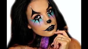 15 scary clown makeup