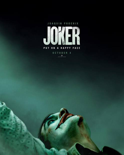 The premiere of Joker was only accessible to photographers