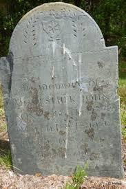 Esther Johnson (1741-1809) - Find A Grave Memorial
