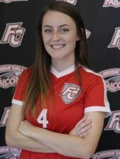 Abigail Wood 2018 Women's Soccer Roster | Florida College Athletics