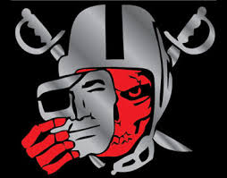 Car Decal Oakland Raiders Nation Skull Face Sticker Parts For Sale Dragtimes Com