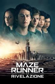 Maze Runner – La rivelazione | Streaming Film e Serie TV in ALTADEFINIZIONE  HD | Maze runner, Film corridoio labirintico, Film