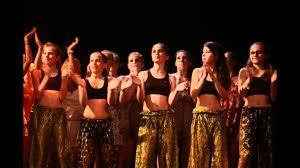 Gala 2011, Académie de danse Adeline Miller - YouTube
