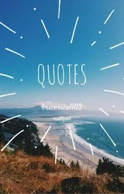quarry of quotes house of memories wattpad