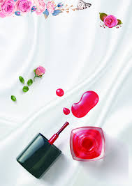 nail polish wallpaper 3er24qm 650x919