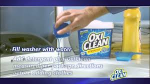 oxiclean solutions 3 how to boost your