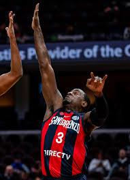 Justin Williams (basketball) - Wikipedia