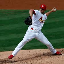Prospect of the Day: Tyler Lyons, LHP, St. Louis Cardinals - Minor League  Ball
