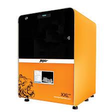Tiger3D XXL - Plus - Tiger 3D Printers
