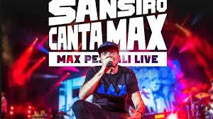 MAX PEZZALI CONCERTO A MILANO, info e biglietti la data di San Siro !
