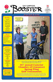 Camrose Booster May 24th 2011 By The Camrose Booster Issuu