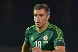 Northern Ireland stalwart Aaron Hughes admits he could retire after Euro  2016 this summer - Mirror Online