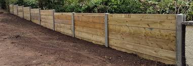 Contemporary Fence Panels For Modern Gardens Somerlap