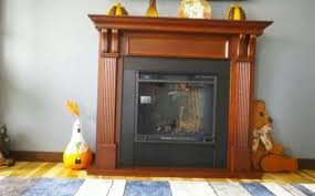 electric fireplace 7100e w real flame