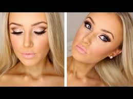 prom makeup tutorial you