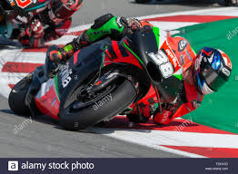 Bradley Smith. Grand Prix of Catalonia MotoGP at Circuit of ...