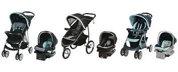 10 best car seat stroller combo 2020