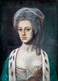 Abigail Cooper Hixon (1755-1826) - Find A Grave Memorial