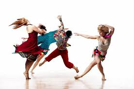Adele Myers and Dancers to perform and teach at Bates   News   Bates College