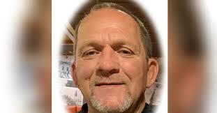 David Gregory Johnson Obituary - Visitation & Funeral Information
