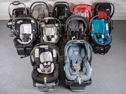 the best infant car seat of 2019