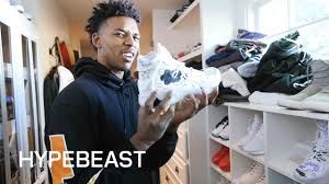 hypebeast visits a look inside swaggy