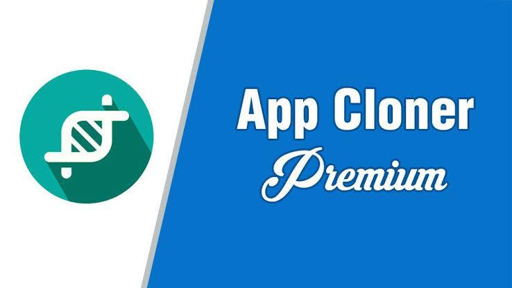 ডাউনলোড করে নিন AppCloner Premium অ্যাপের লেটেষ্ট পেইড ভার্সন সম্পূর্ন ফ্রিতে