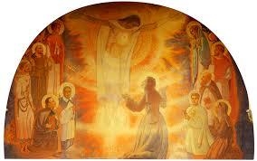 Coup d'œil… sur les représentations de la Miséricorde (1 ...