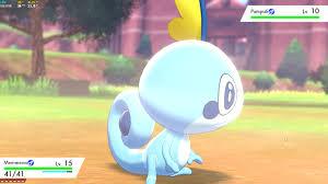Pokemon sword yuzu softlock fix