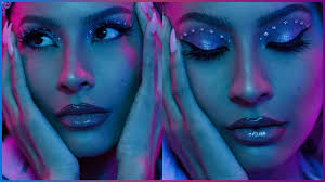 euphoria maddy makeup tutorial you