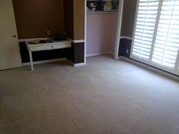 carpet cleaning shooing mistakes
