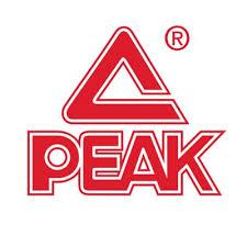 Image result for PEAK shoes logo