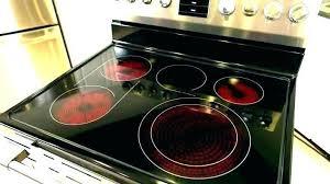 ceramic stove covers range gas burner